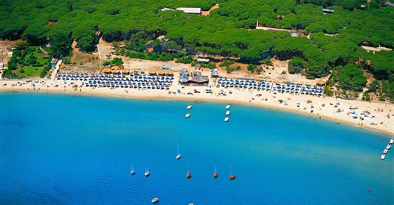 Hotel Coralli Marina Di Campo